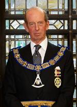 Ducele de Kent, Marele Maestru