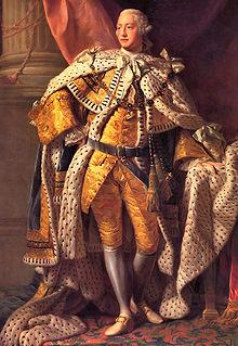 George al III-lea