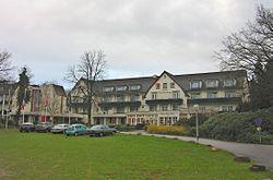 Hotelul Bilderberg