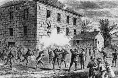 Uciderea lui Joseph Smith