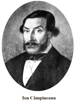 Ion Campineanu